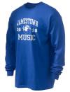 Jamestown High SchoolMusic