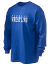 Merrill High SchoolWrestling
