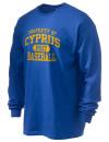 Cyprus High SchoolBaseball