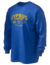 Cyprus High SchoolCheerleading