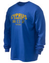 Cyprus High SchoolSoftball