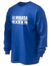 La Mirada High SchoolBand