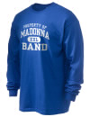 Madonna High SchoolBand