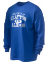 Clayton High SchoolAlumni