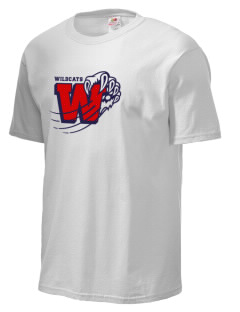 Get Waverly Wildcats Apparel here