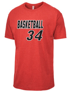Get Basketball Apparel here