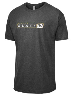 Get MACON BLAST FASTPITCH Apparel here