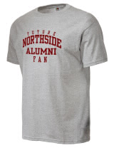 Northside High School Titans Alumni Apparel