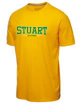 Jesse Stuart High School Spartans Alumni Apparel