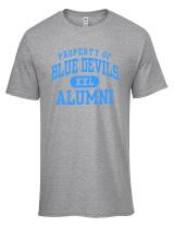 Shortridge High School, Blue Devils Alumni Apparel