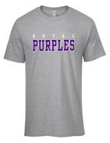 Richmond Madison High School Royal Purples Alumni Apparel