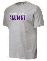 Madison-Model High School Royal Purples Alumni Apparel