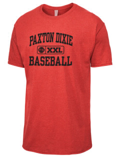 Get Paxton Dixie Youth Apparel here